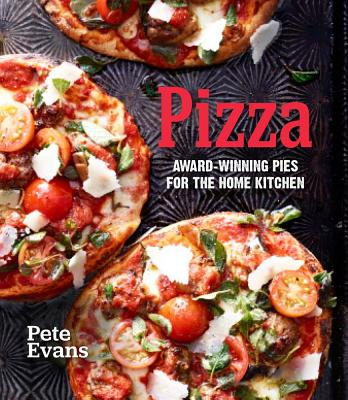 Pizza By Evans, Pete